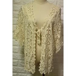 Knitwear blouse LA-743