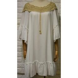 Knitwear blouse LA-749