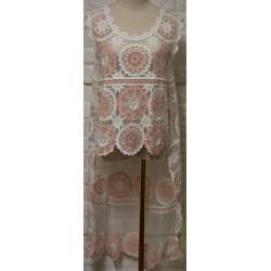 Κnitwear blouse LA-751