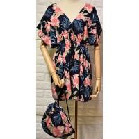 Knitwear blouse LA-767