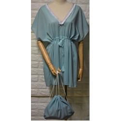Knitwear blouse LA-768