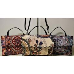 Woman handbag M-1003