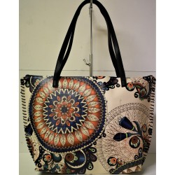 Woman handbag M-1005