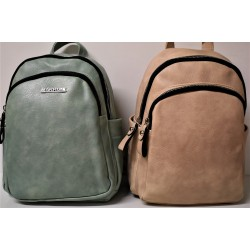 Woman backpack M-1008