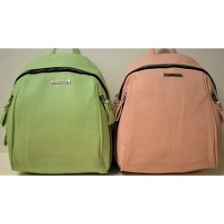 Woman backpack M-1009