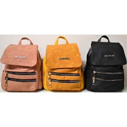 Woman backpack M-1027