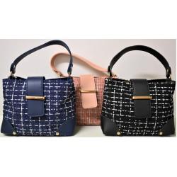 Woman handbag M-1043