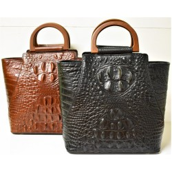 Woman handbag M-1072