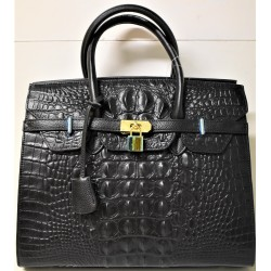 Woman handbag M-1074