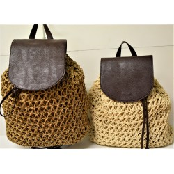 Woman backpack Ρ-508