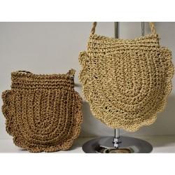 Woman handbag Ρ-519