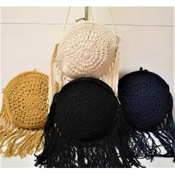 Woman handbag Ρ-522