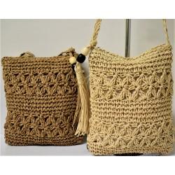 Woman handbag Ρ-529