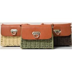 Woman handbag Ρ-533