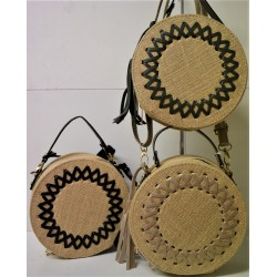 Woman handbag Ρ-543