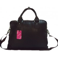 Male leather bag H-483
