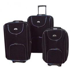 Suitcase set 3 sizes P-102