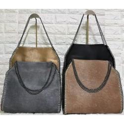 Woman handbag M-466