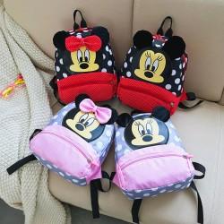 Children Backpack kindergarten Schoolbag