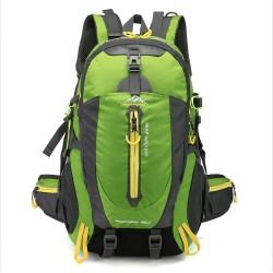 Waterproof Climbing Backpack Rucksack 40L Outdoor