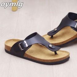 Unisex Flipflops Summer Sandals
