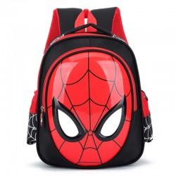 3D Lovely cartoon children school bag