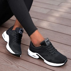 Fashion Women Lightweight Running Shoes