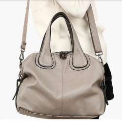 Brand Designer Ladies Soft Top Layer Of Cowhide 100% Real Leather