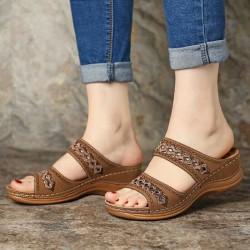 Comfortable Women Wedges Sandals