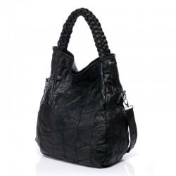 100% Genuine Leather Bags Real Sheepskin