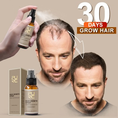 New Hair Growth Spray Fast Grow Hair loss Treatment