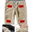 Trousers Pants Trekking Charging USB Waterproof Outdoor