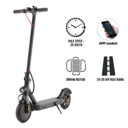 iScooter Electric kick Scooter 8.5 inch 350W