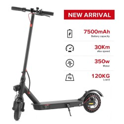 30KM/H Electric Scooter