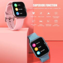 1.4 Inch Smartwatch Full Touch