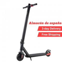 250W 6.5 Electric scooter Lithium battery