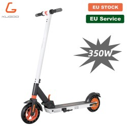KUGOO KIRIN S1 Folding Electric Adult Scooter 350W