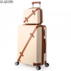 20inch travel suitcase with bag set