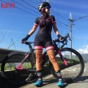 Short-sleeved cycling clothes bike outdoor