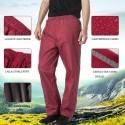 Impermeable Raincoats Rain Pants Outdoor