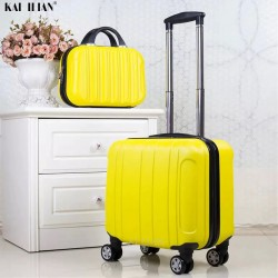 18 inch ABS Cabin luggage set