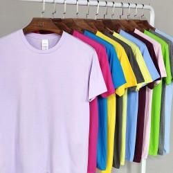 size 21 colors men short sleeve T Shirt