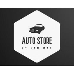 Autostore by SAM MAK