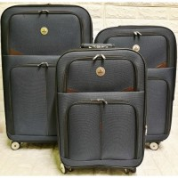 SUITCASE OF 3 PIECES 0930