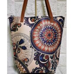 Woman handbag M-613
