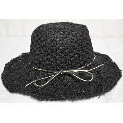 Woman straw hats P-450