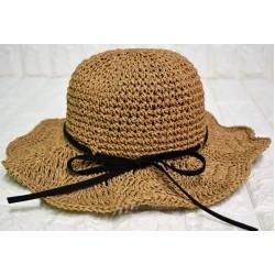 Woman straw hats P-452