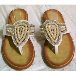 Womans slippers VE-93