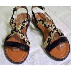 Womans sandals VE-98