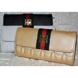 Envelope clutch M-521